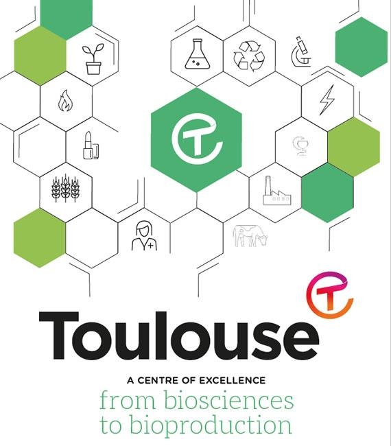 Toulouse, a centre of excellence from biosciences to bioproduction