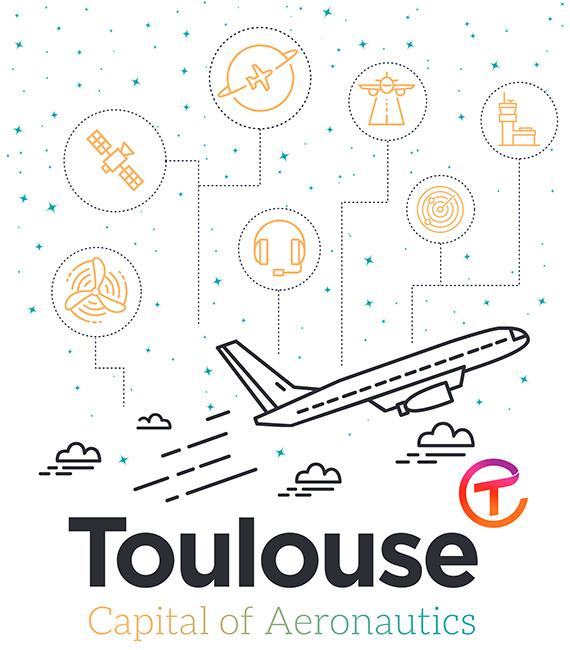 Brochure Toulouse capital of aeronautics