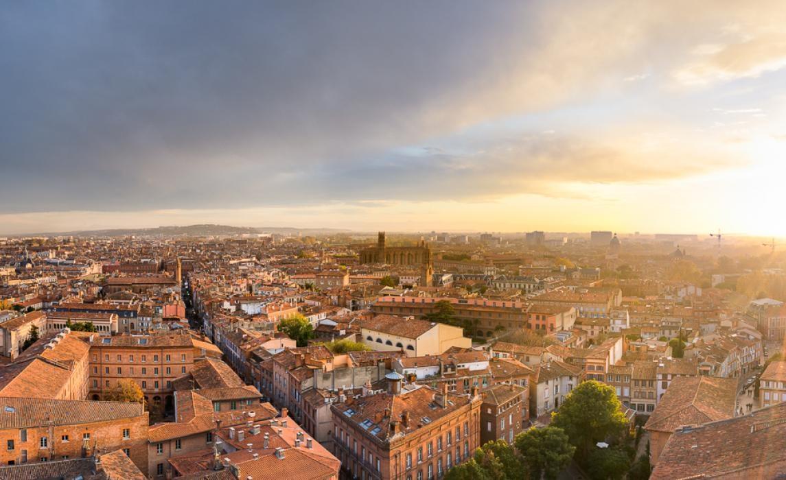 Toulouse, une qualité de vie qui attire les talents