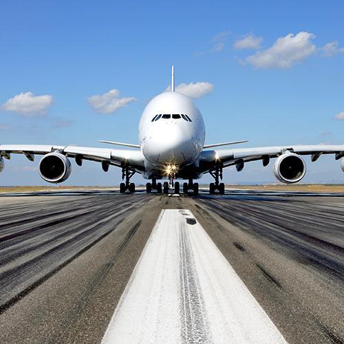 Toulouse est la capitale mondiale de l'aéronautique